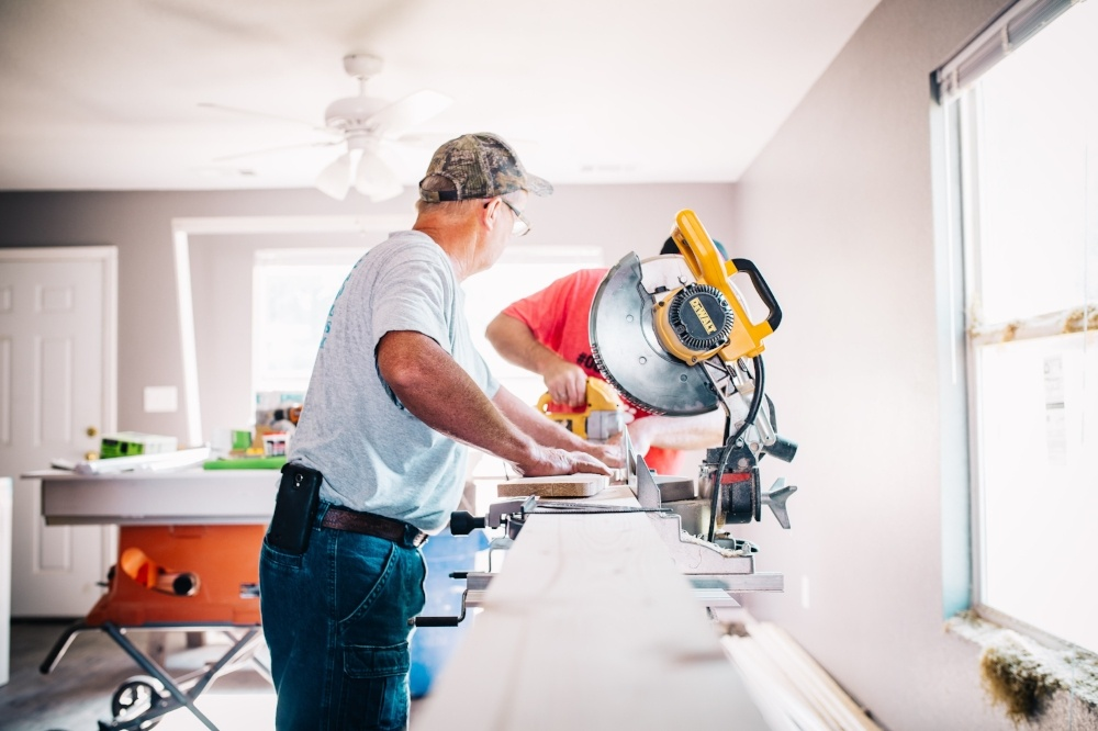 Eight energy efficient renovation projects to reduce your power bill