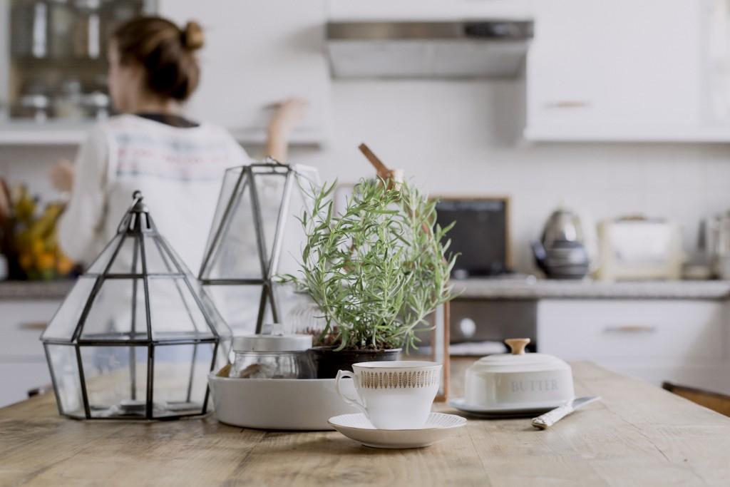 Appliances energy saving