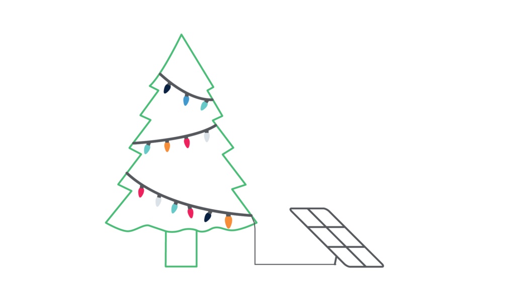 12 tips to keep your reduce your power bill this festive season