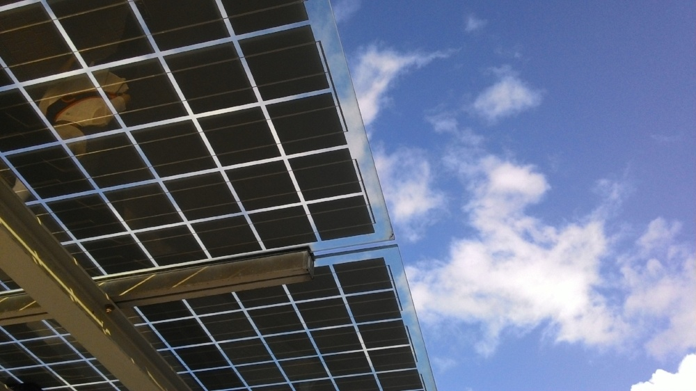 Solar battery storage - how does it work?