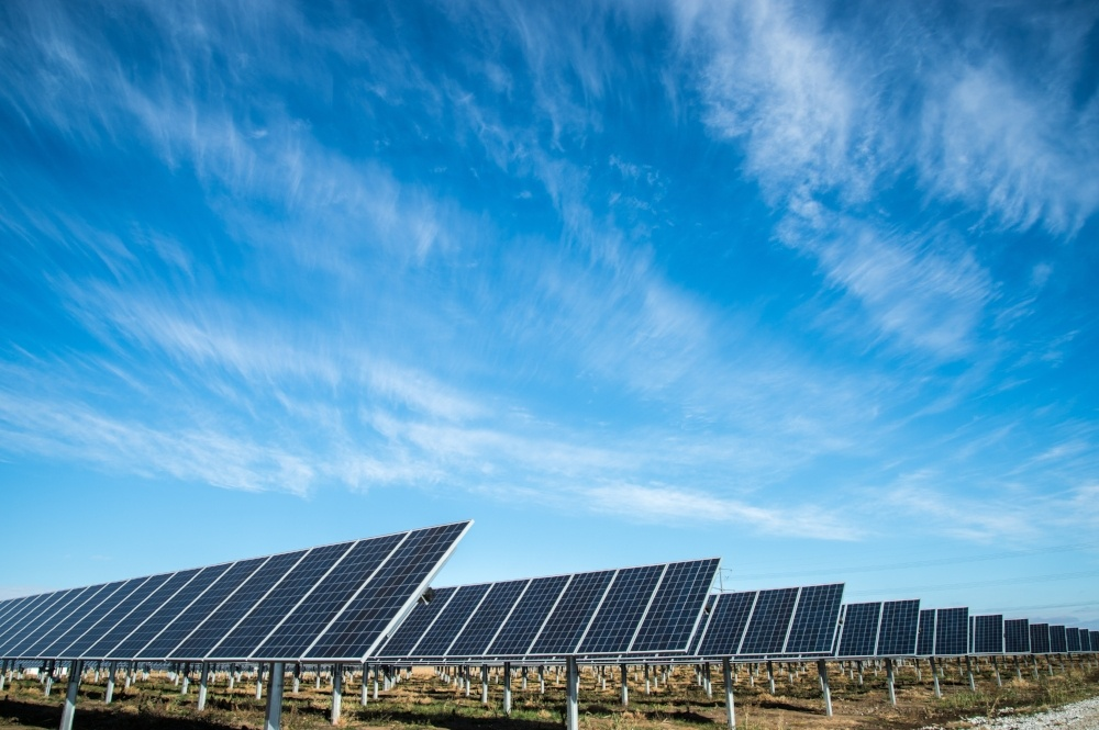 Solar power is improving the lives of communities around the world