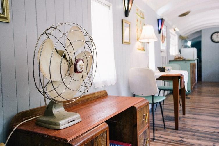 Five energy saving tips to keep you cool and comfortable