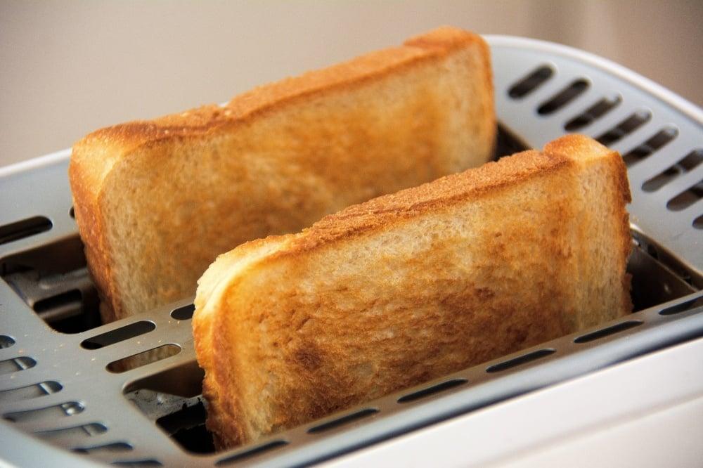 Toaster manufacturers turning blind eye to devastating toast burning