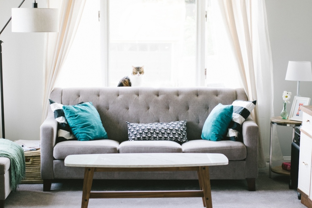 Three simple home energy saving ideas