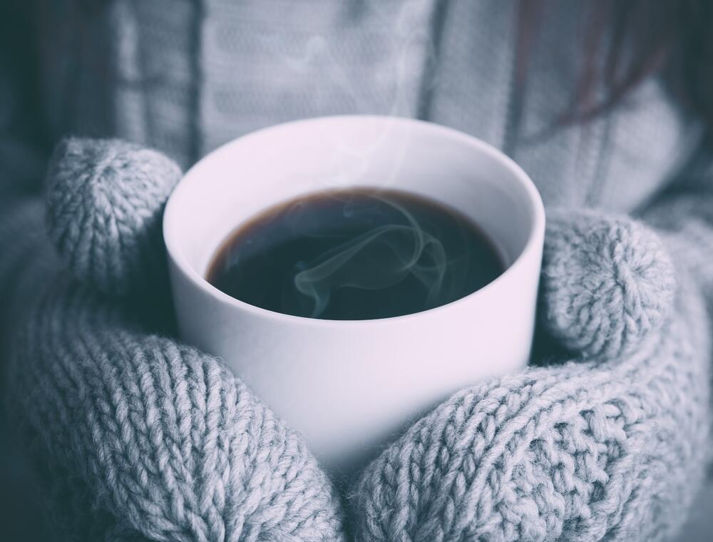 Winter is coming! Get ready with our 6 cosy energy saving tips